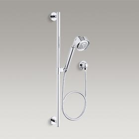PURIST® Contemporary handshower kit K-9059-CP