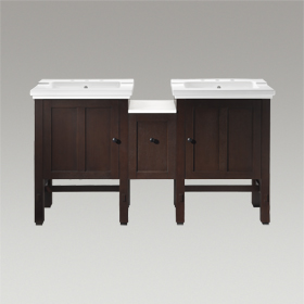 TRESHAM  Bathroom Vanity  2604-F69