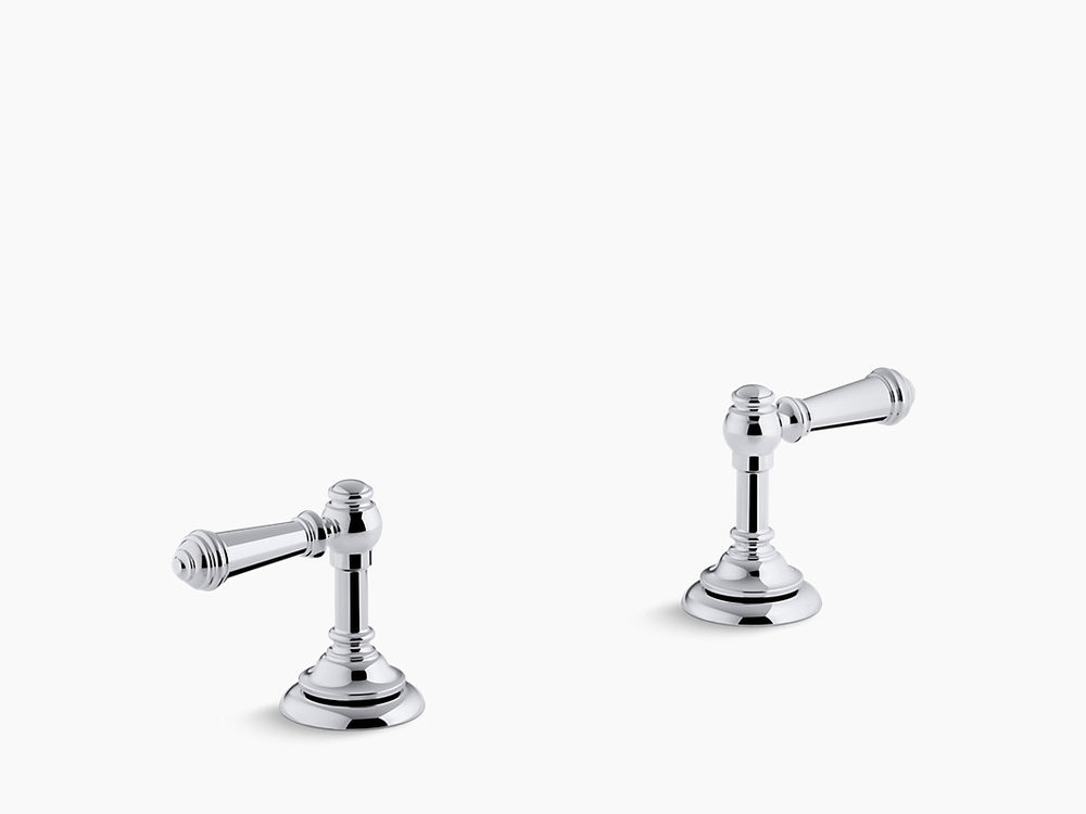 ARTIFACTS®  Bathroom Sink  K-98968-4-CP