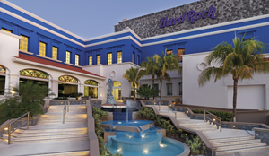 HARD ROCK HOTEL RIVIERA MAYA  Riviera Maya, Mexico