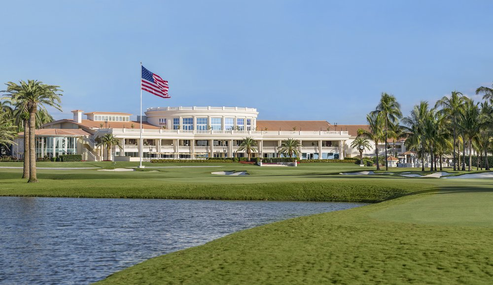 TRUMP NATIONAL DORAL  Miami, Florida, United States