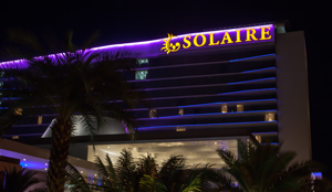 SOLAIRE RESORT & CASINO Manila, Philippines