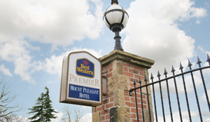 BEST WESTERN PREMIER MOUNT PLEASANT  Doncaster, United Kingdom