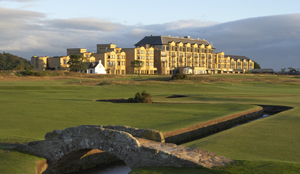 OLD COURSE HOTEL  Kingdom of Fife Scotland
