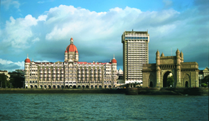 TAJ MAHAL PALACE Mumbai, India