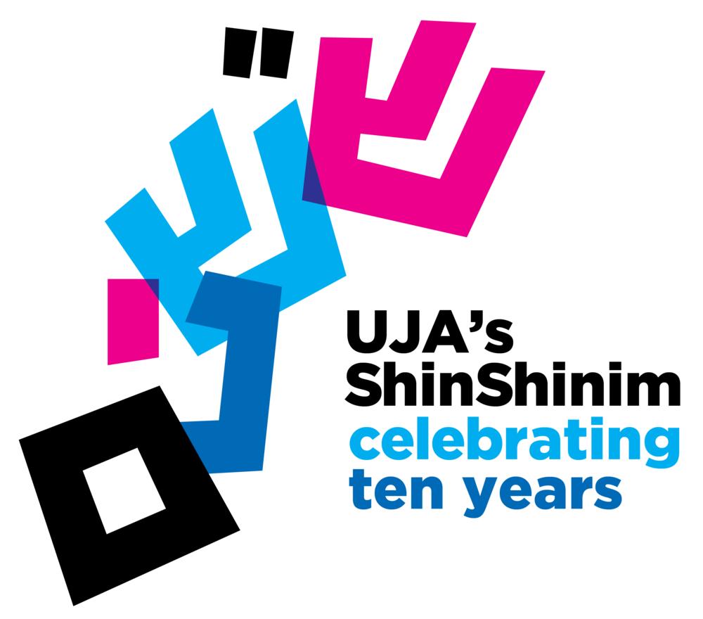 ShinShinim Program 10th Anniversary Logo.png