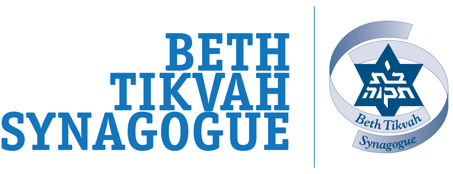 Lunch and Learn at Beth Tikvah Synagogue - Steeles ...