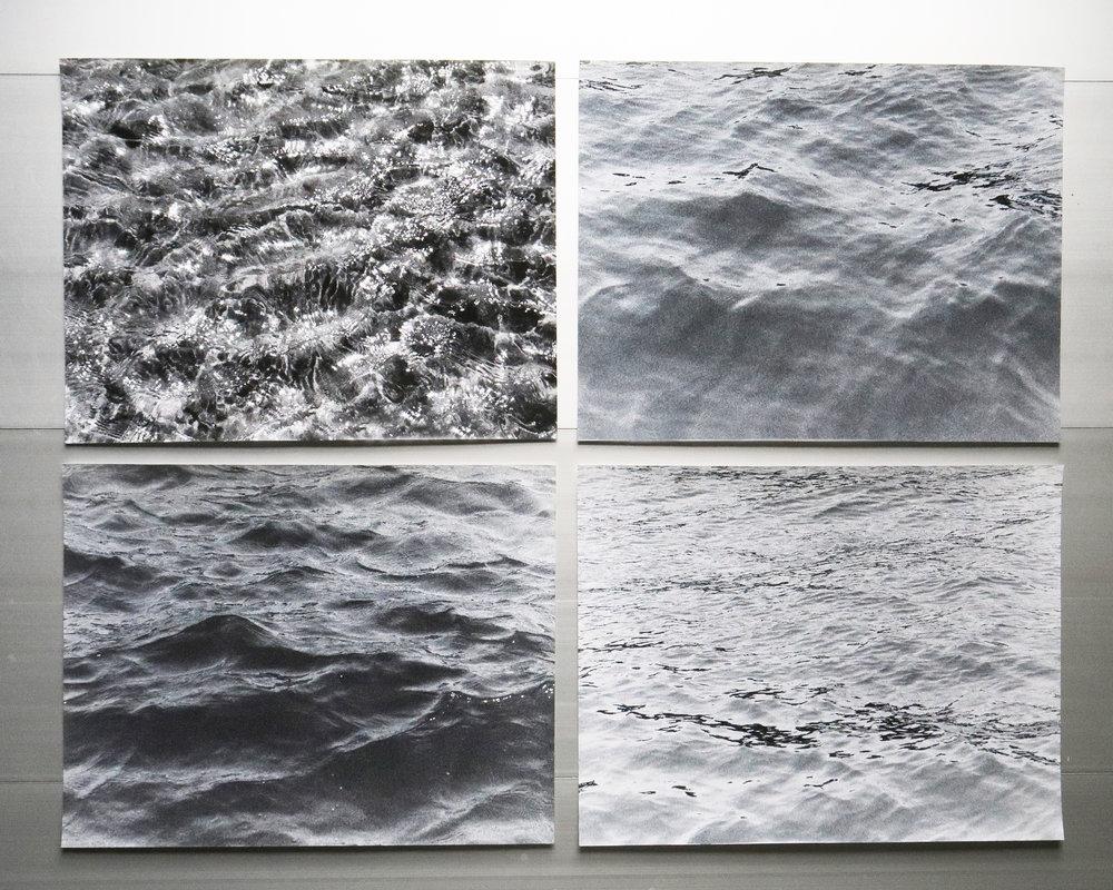 Water Study #02, Truro, MA