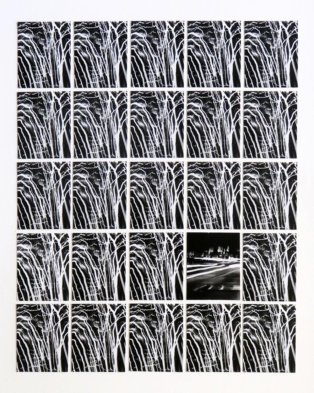 """Multiples Grid #5,"" New York City, 2016"