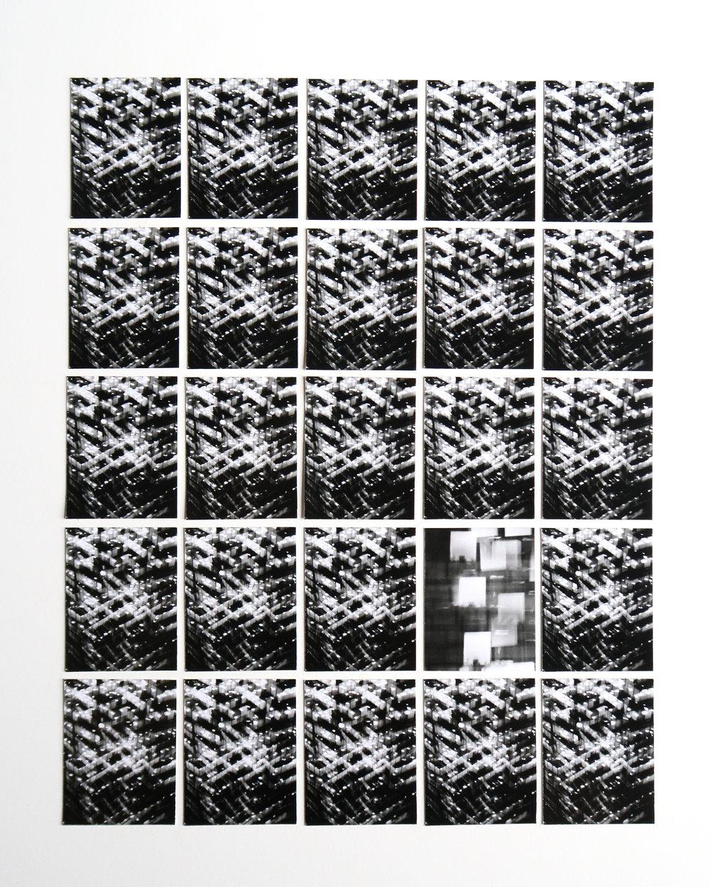 """Multiples, Grid #7,"" New York City, 2017"
