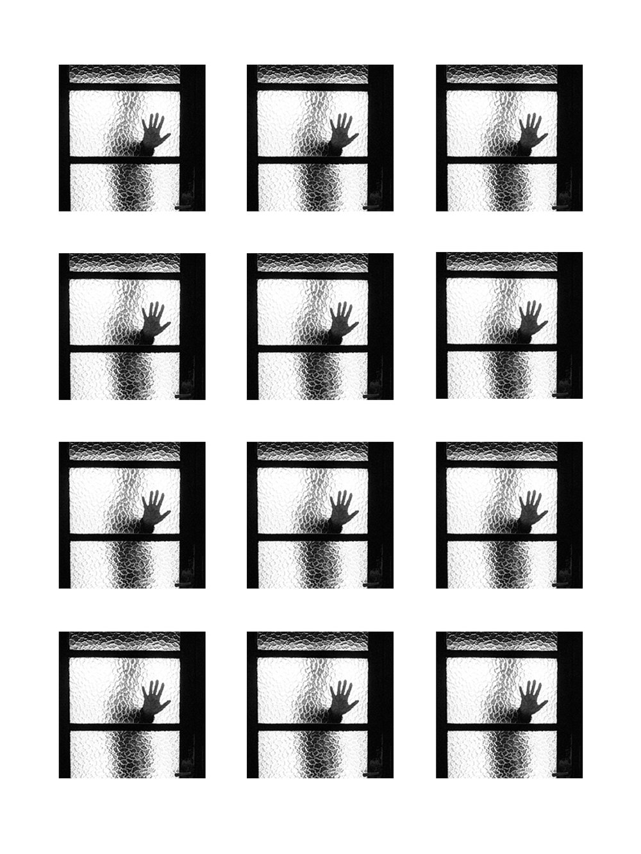 """Hand,"" Hazebrouck, France, 2005"