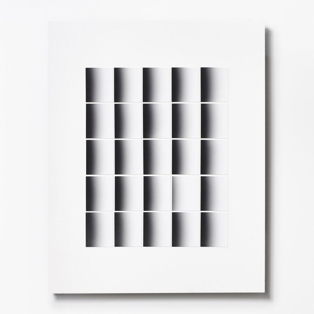 """Multiples 25, Grid #13,"" New York City 2017"