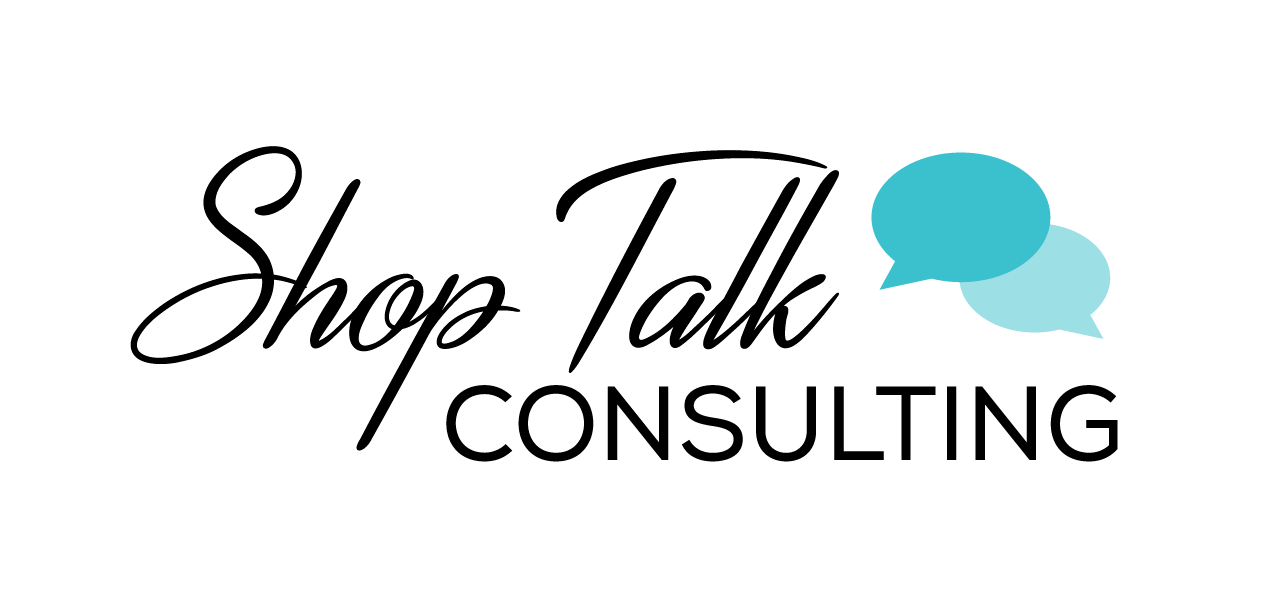 Shop Talk Consulting