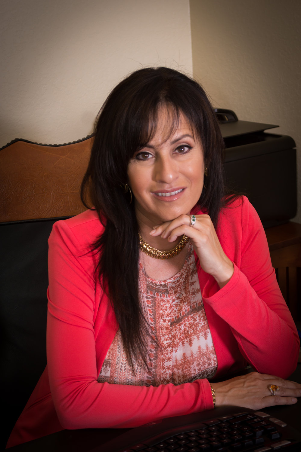 Ivonne continually delivers professional, competent and ethical real estate  services to her clients.