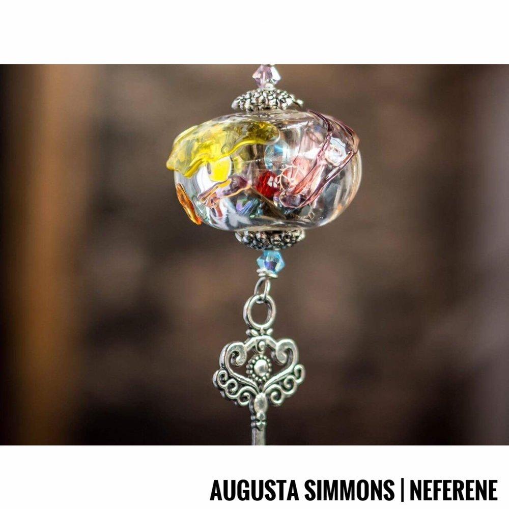 Augusta Simmons | Neferene