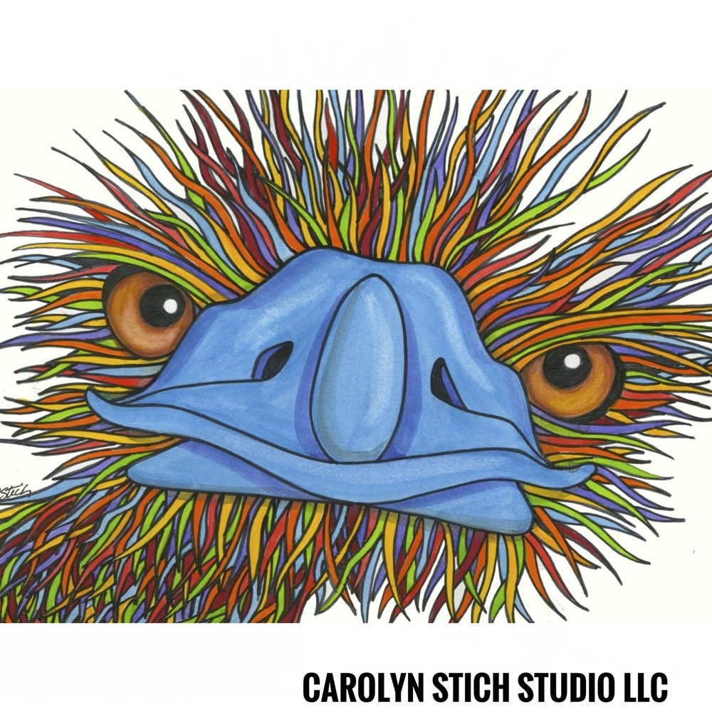 Carolyn Stich Studo LLC