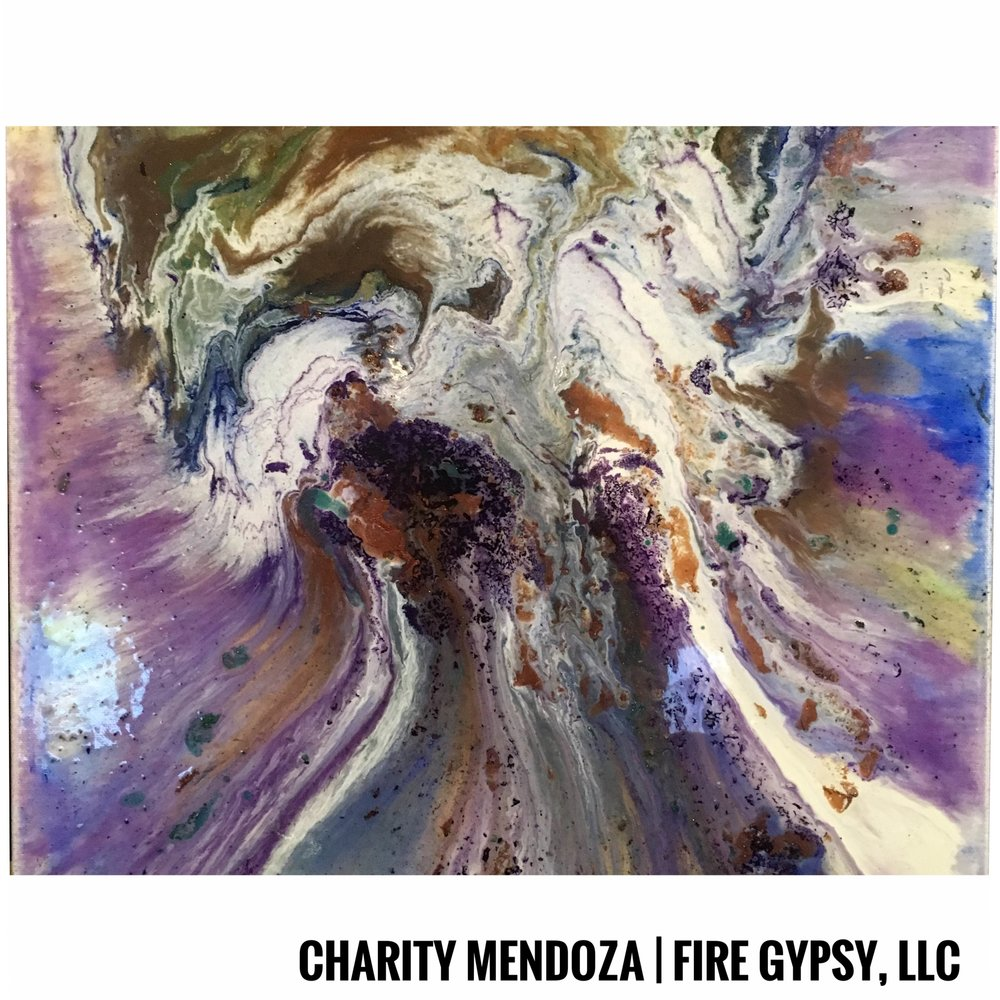 Charity Mendoza | Fire Gypsy, LLC