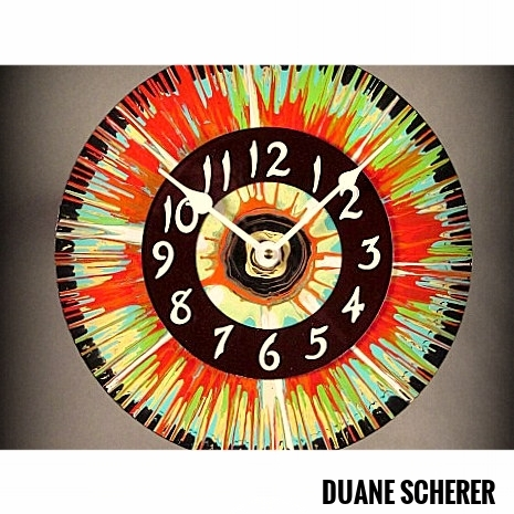 Duane Scherer