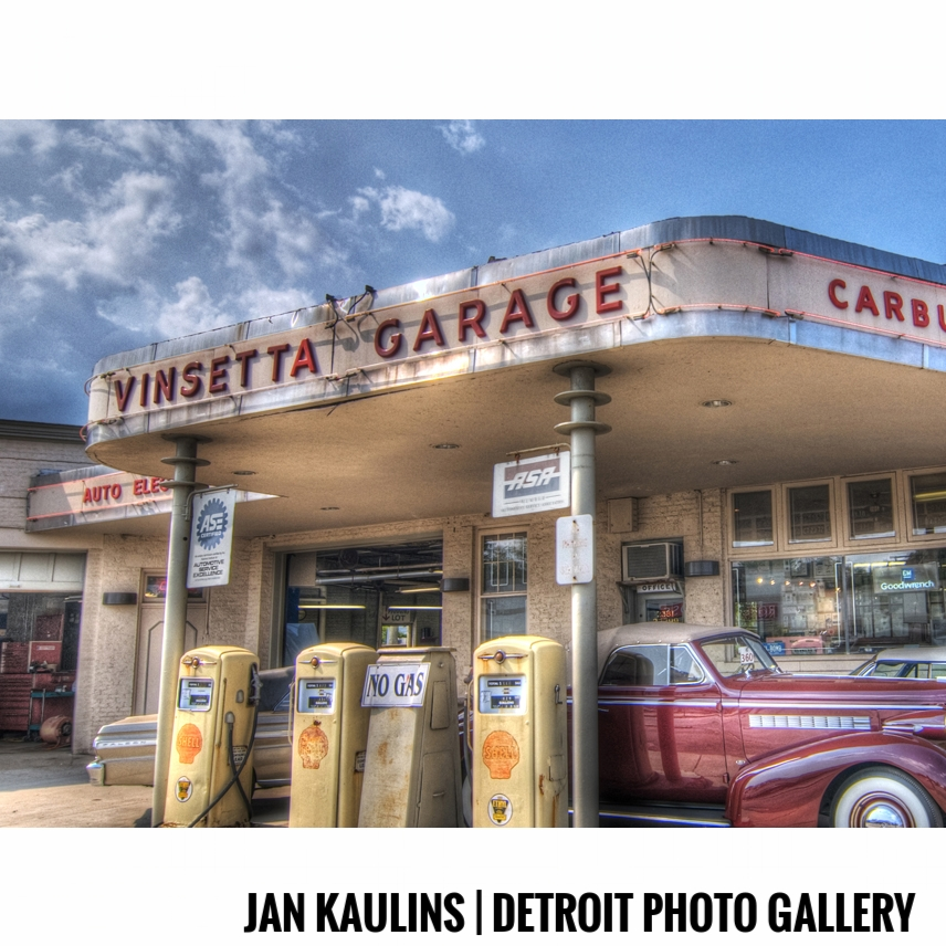 Jan Kaulins | Detroit Photo Gallery