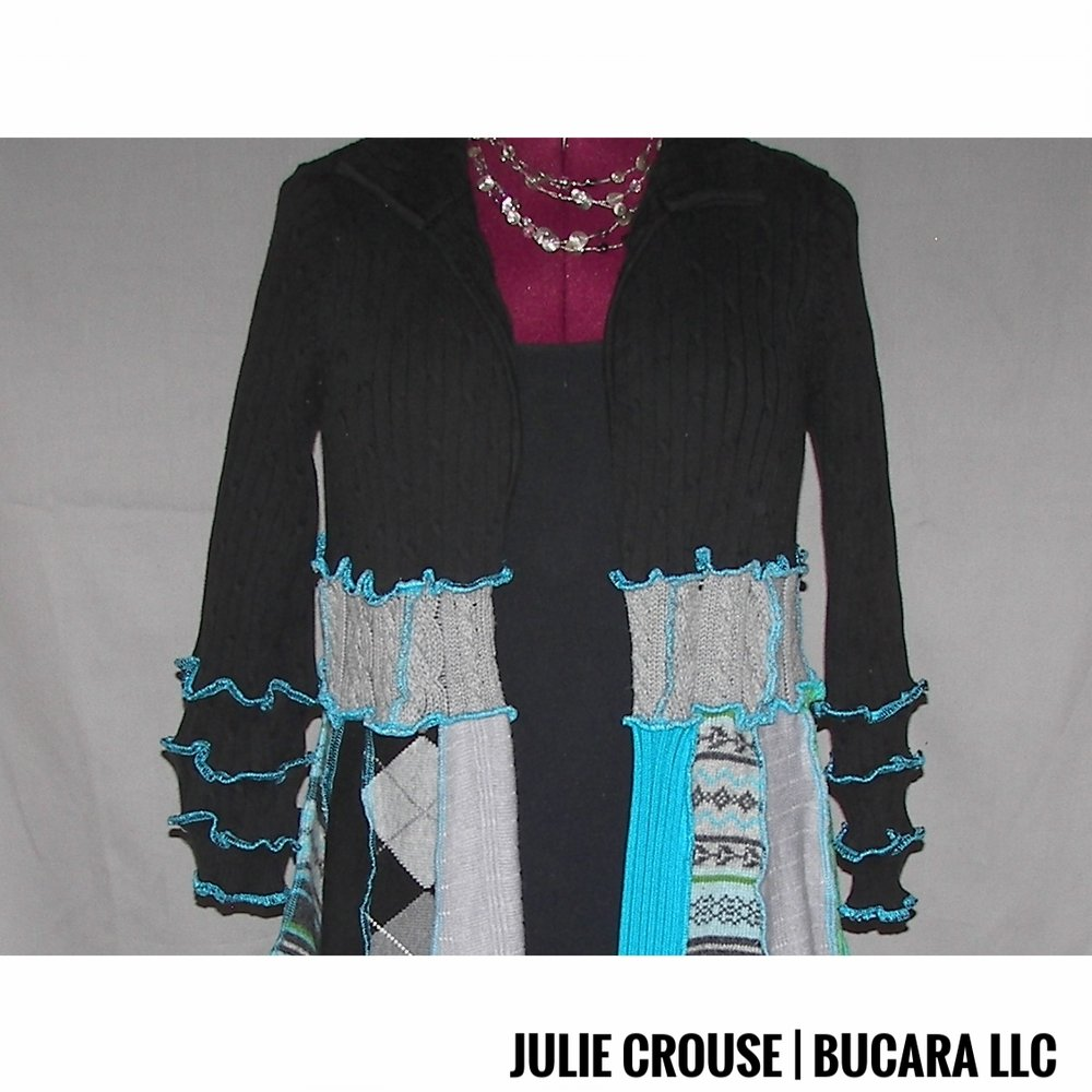 Julie Crouse | Bucara LLC