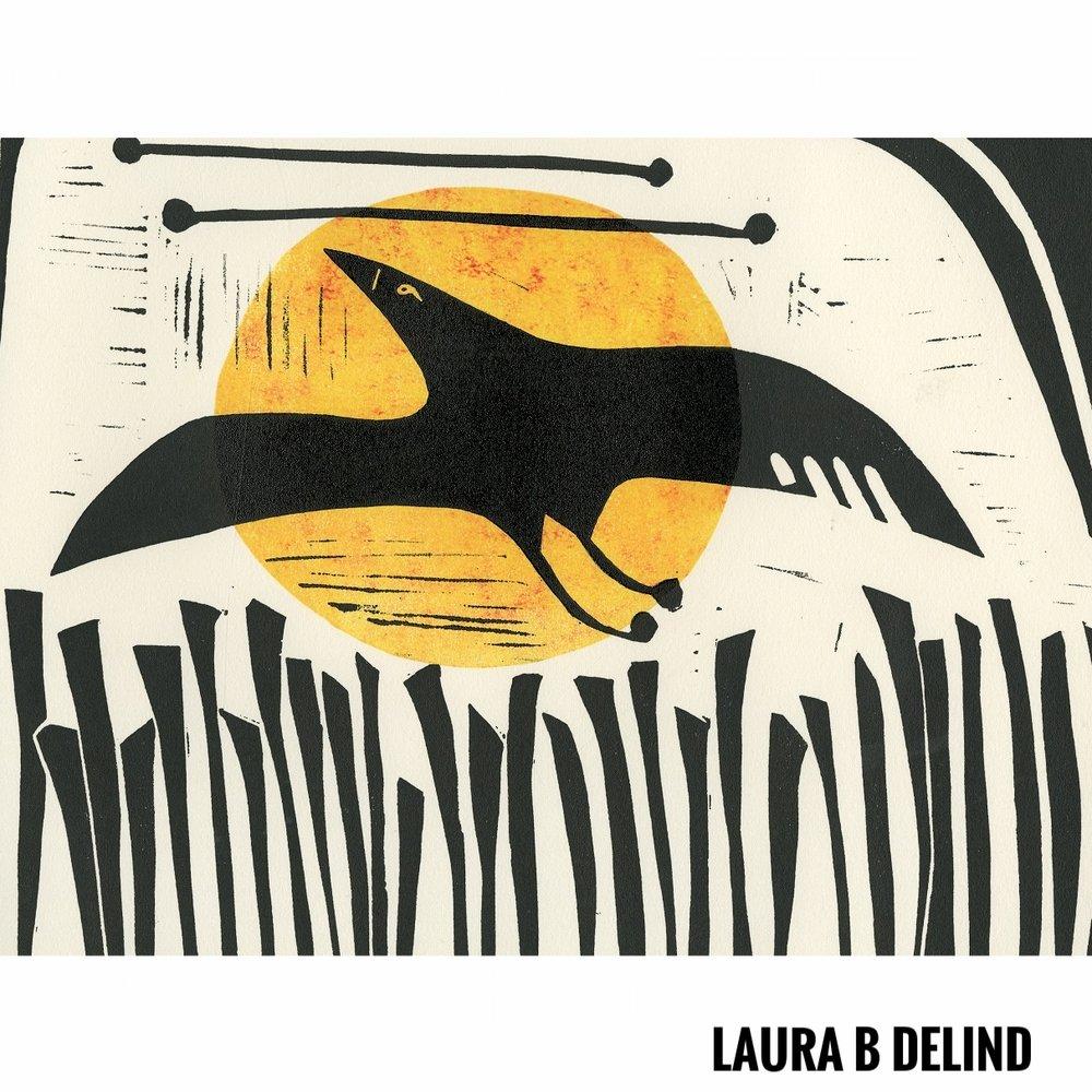 Laura B DeLind