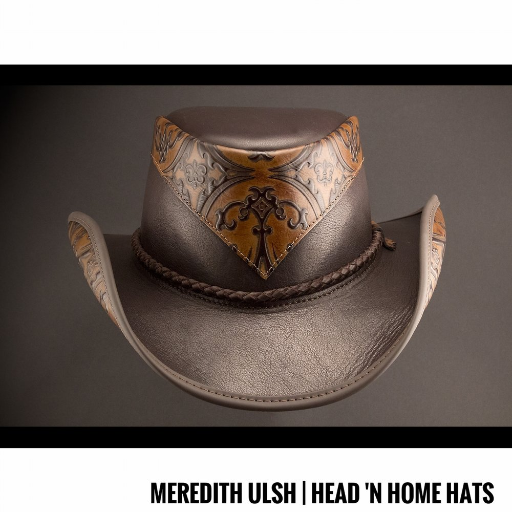 Meredith Ulsh | Head 'N Home Hats