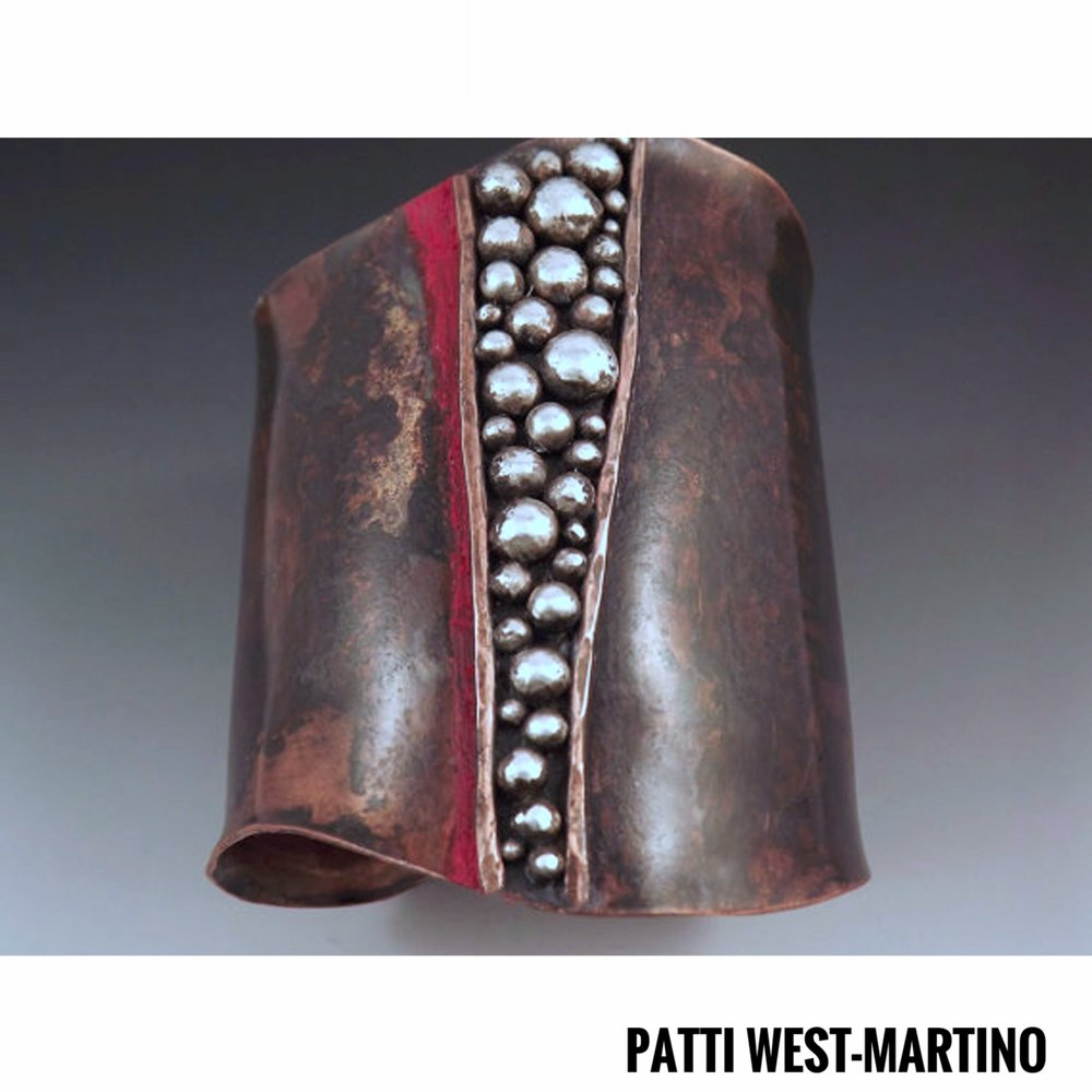 Patti West-Martino