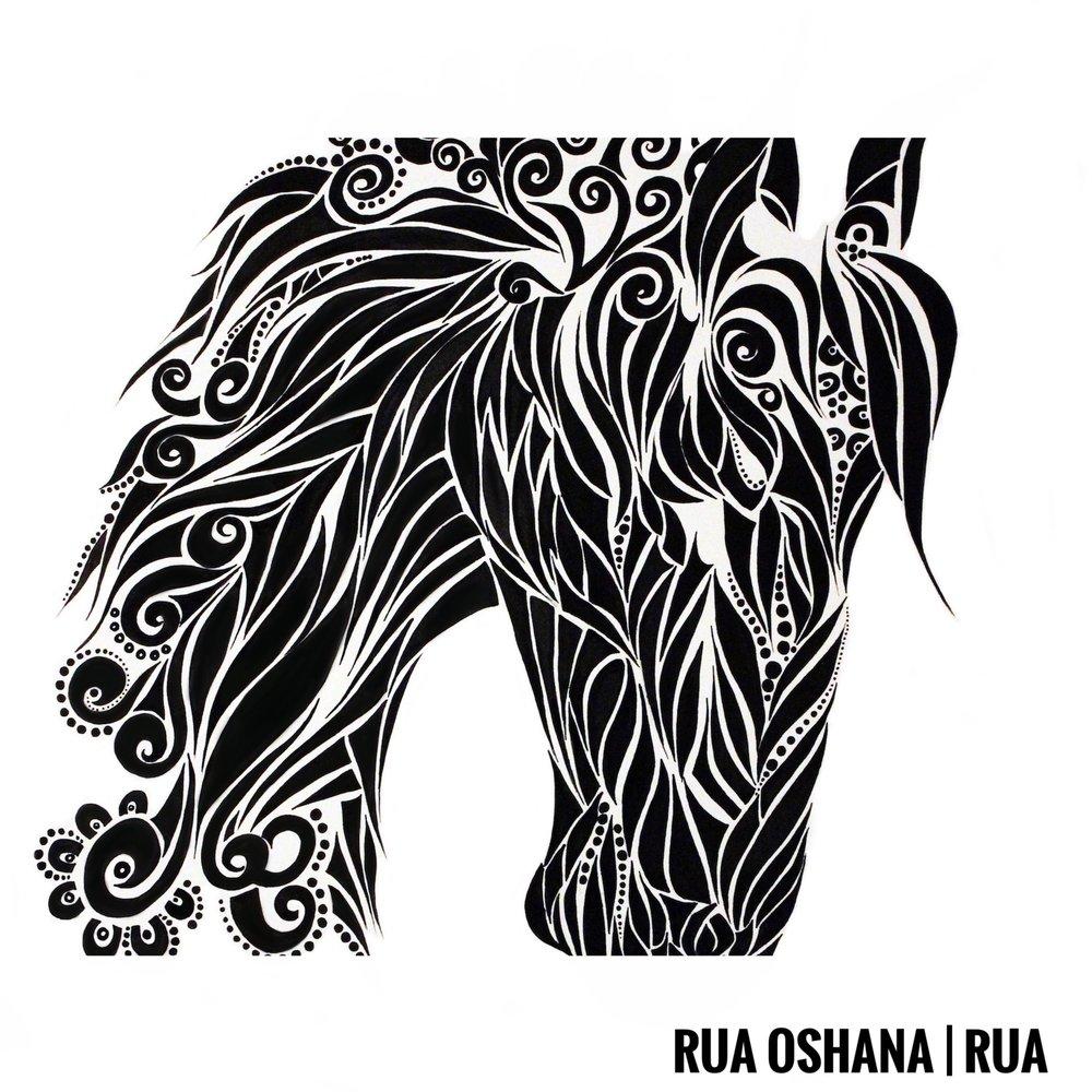 Rua Oshana | RUA