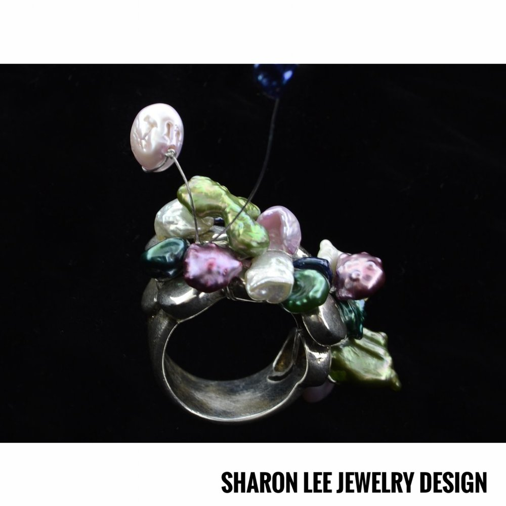 Sharon Lee Jewelry Design