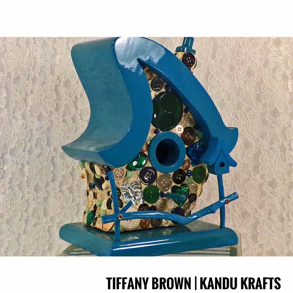 Tiffany Brown | Kandu Krafts