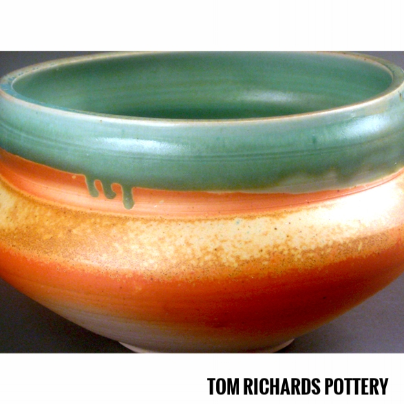 Tom Richards Pottery