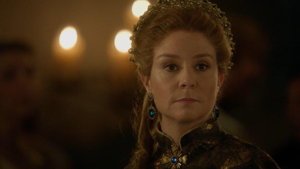 Catherine de' Medici, Reign