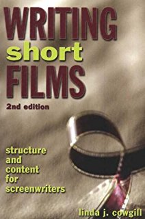 Writing Short Films - Anyone wanting to make narrative short films should read this book. One of the best books written about writing short films, it explains what you should be trying to attain with a short film as opposed to a TV drama or a feature. It has great exercises to follow and practical techniques to try.