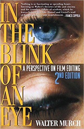 In The Blink Of An Eye - An amazing book by an Walter Murch, renowned editor that anyone interested in film should read. Not only will it teach you about editing, it gives you an insight into filmmaking in general from the years of experience through the eyes of a skilled editor who has gathered much wisdom through watching and editing countless films. Murch shares some real treasures in this book and I have read it several times.