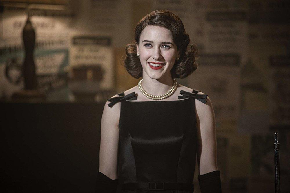 The Marvelous Mrs Maisel, Amazon Prime