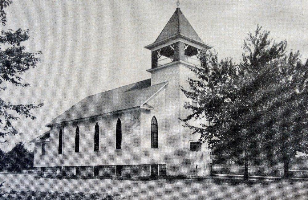 Walker CRC in 1942
