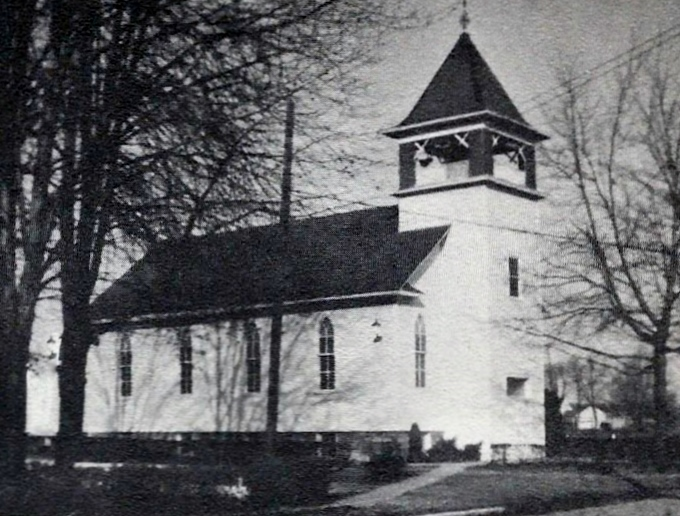 Walker CRC in the 1940s