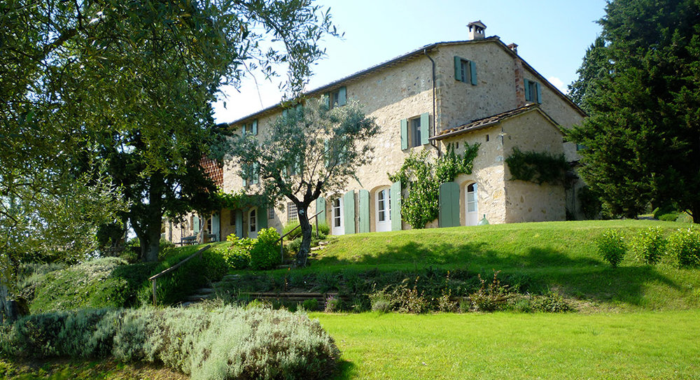 Villa dell'Artista