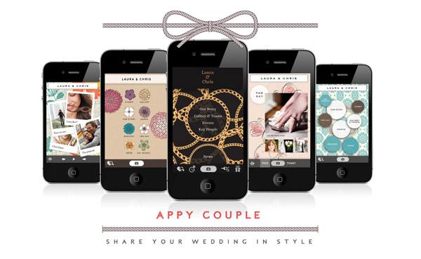Joy Wedding Website.Wedding Website Guide Erika Amalia Events