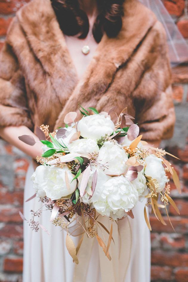 Bridal Musings // Wee Three Sparrows