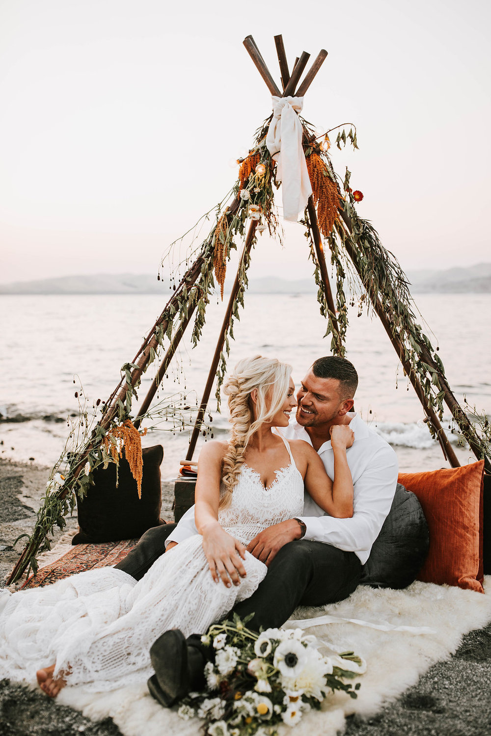 Central California Wedding Planner