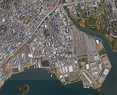 Hunts Point Microgrid