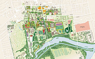 Princeton University Master Plan