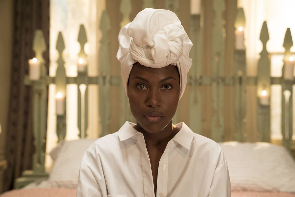 DeWanda Wise as Nola Darling.