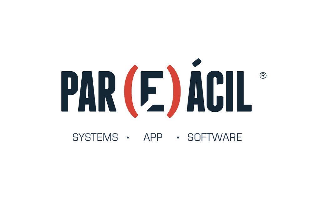 Pare Fácil • Systems • APP • Software