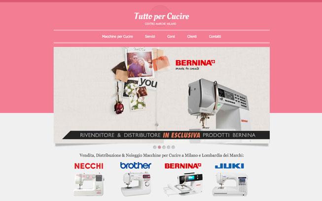 www.tuttopercucire.it