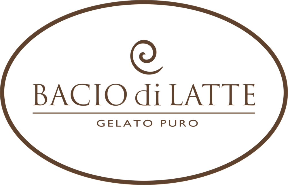 Logo Baccio di Latte