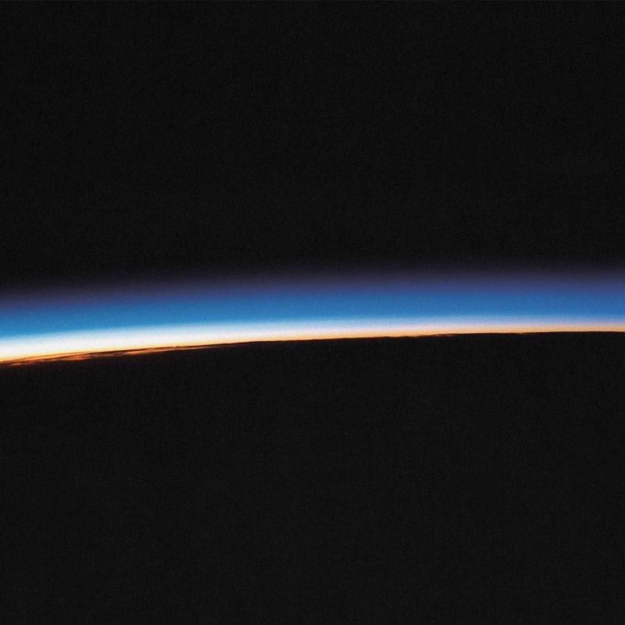 Cover photo courtesy of  NASA.