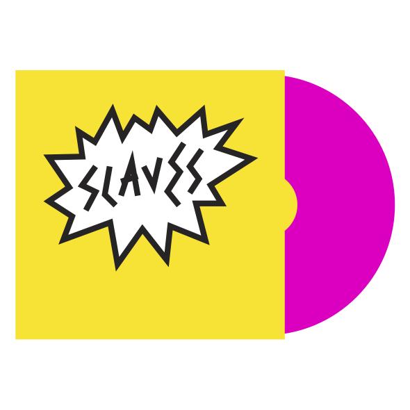 Slaves - The Extended Album