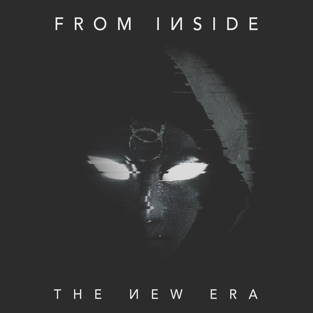 The New Era EP mock-ups
